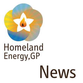 Homeland Energy News